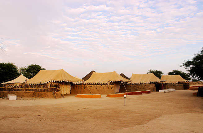 6 Innovative Eco-Villages in India – Fodors Travel Guide