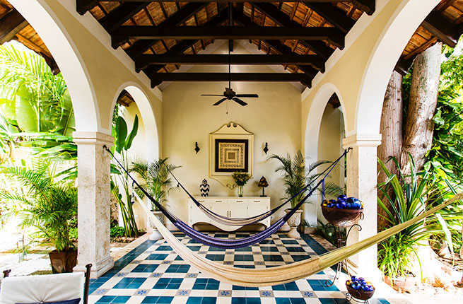 7 Gorgeous Boutique Hotels In M 233 Rida Mexico Fodors