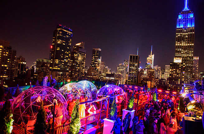 10 Nyc Rooftops That Are Open In Winter Fodors Travel Guide