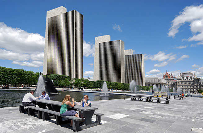 Guide adulte albany new york