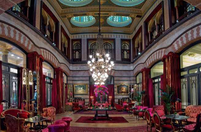 Palace Hotel Koln