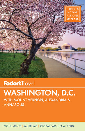 Fodor's Washington, D.C.