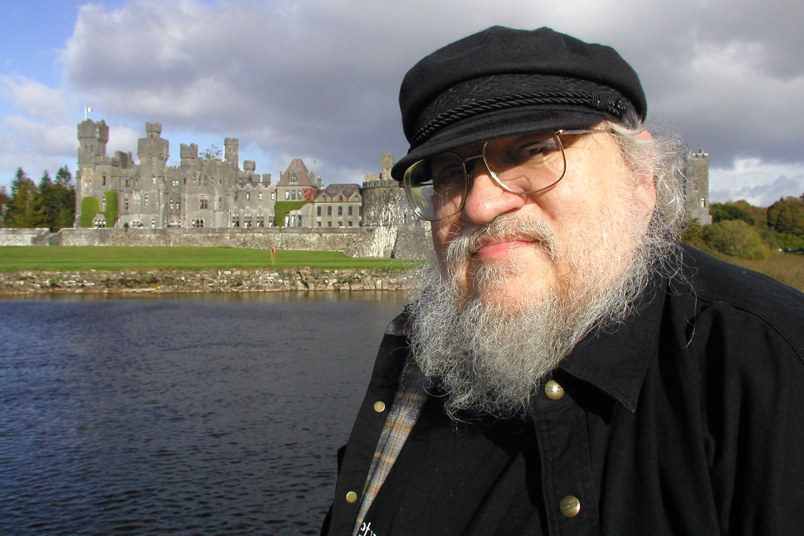 Fodors Travels With Game Of Thrones Creator George R Martin Rr Knight The Seven