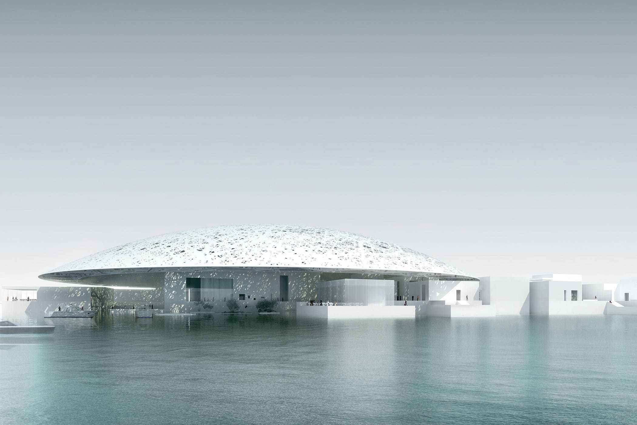 Best-New-Museums-Abu-Dhabi-Louvre