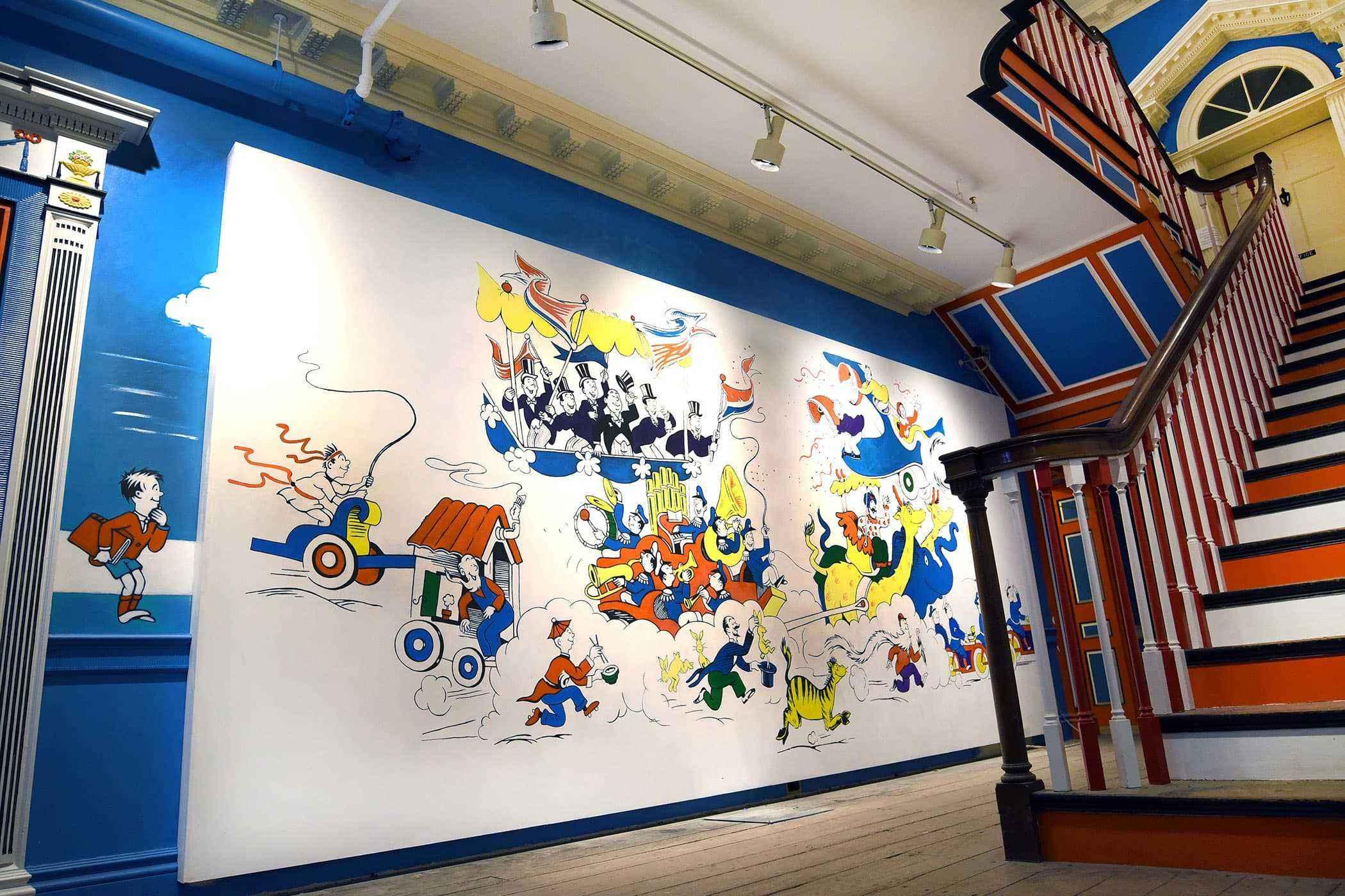 Best-New-Museums-Dr-Seuss-Museum-1