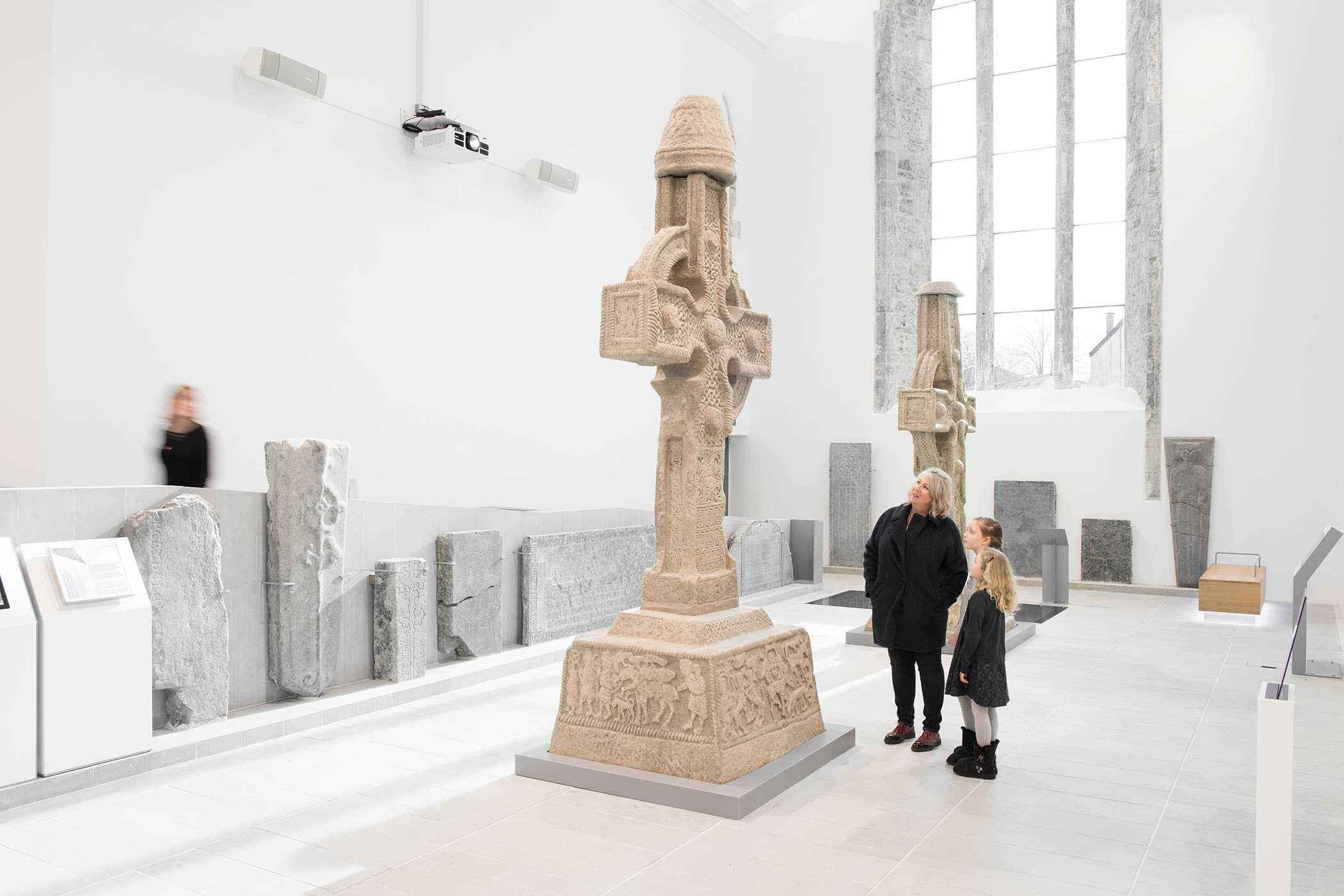 Best-New-Museums-Medieval-Mile-Museum