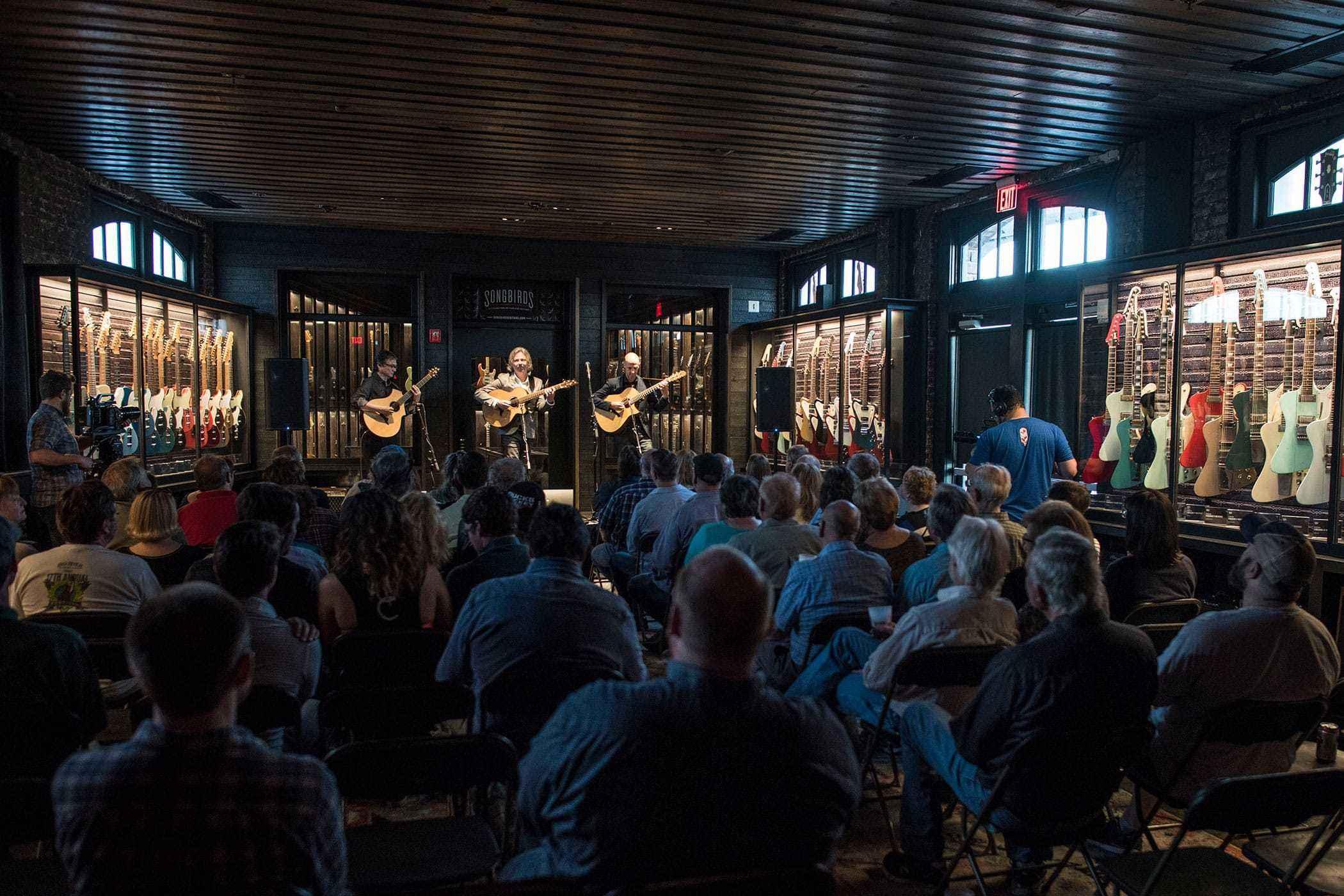 Best-New-Museums-Songbirds-Guitar-Museum