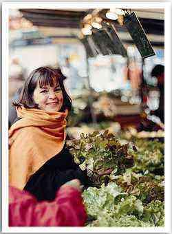 Barefoot contessa an insider s guide to paris fodors travel guide - Ina garten main house ...