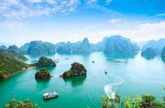 Vietnam's Top 12 Experiences