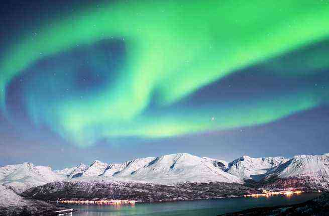 Top 10 Places To See The Northern Lights Fodors Travel Guide