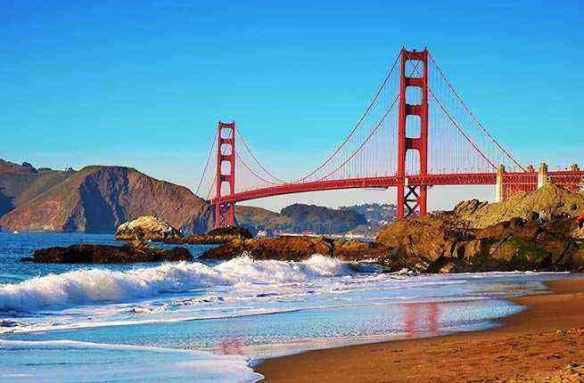 San Francisco S 15 Best Views Fodors Travel Guide