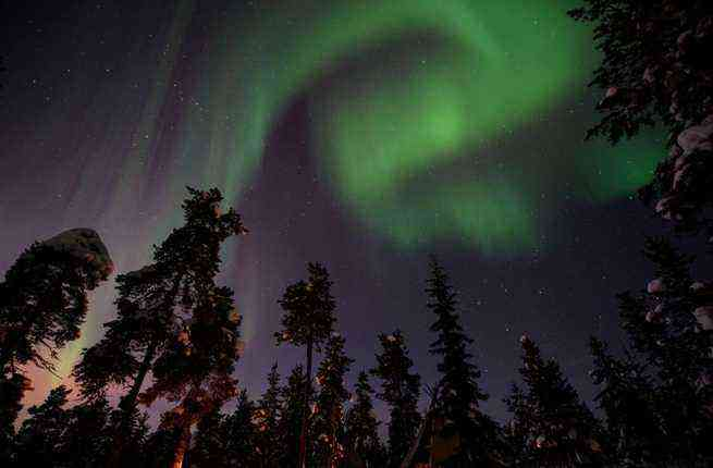 10 Tips For Photographing The Northern Lights Fodors