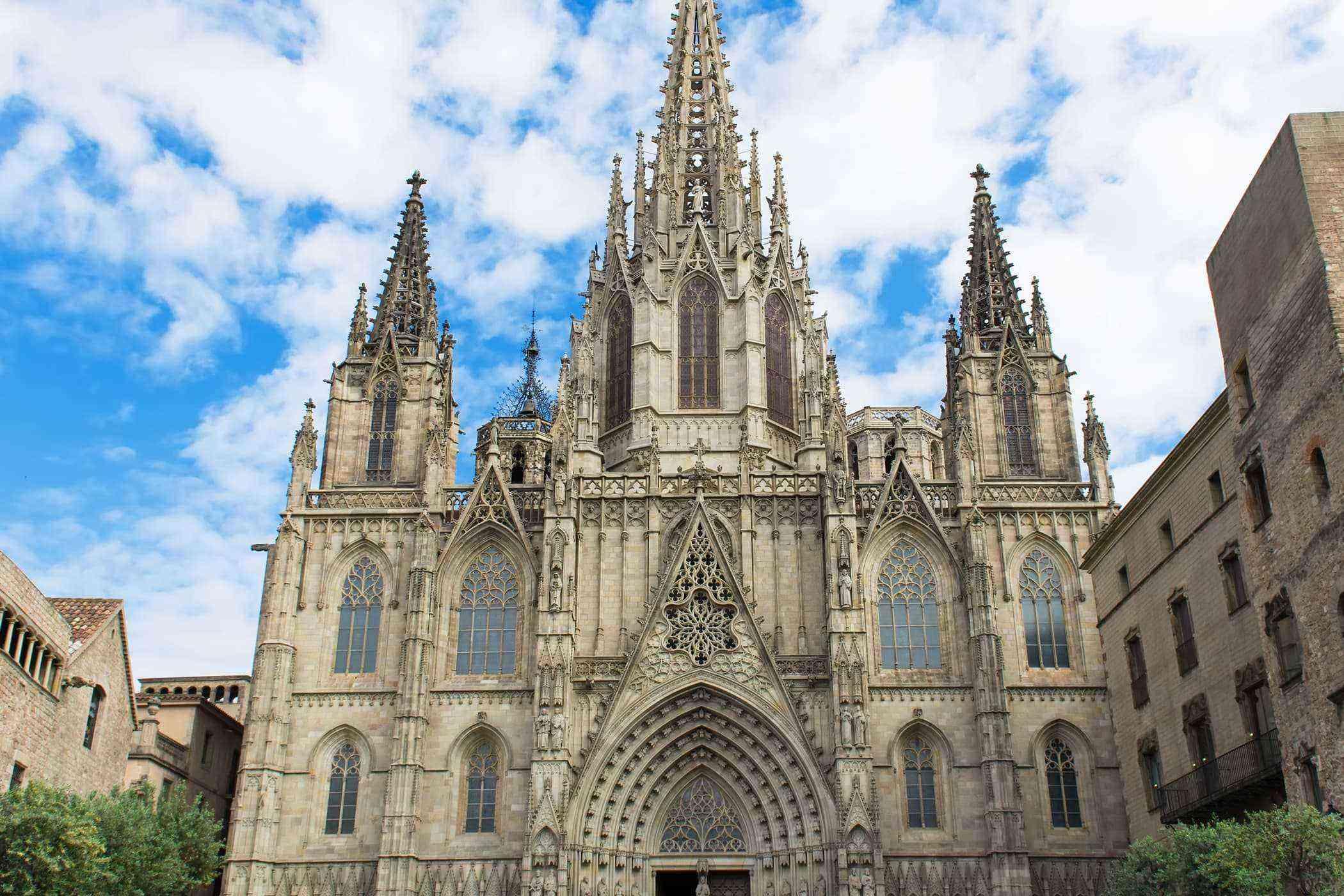 21 Catedral de la Seu
