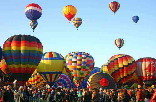 15 Festivals to Attend Before You Die - Fodors Travel Guide
