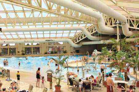 5 Best Family Resorts In The Wisconsin Dells Fodors