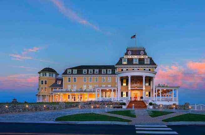 New england s most luxurious resorts fodors travel guide for Top luxury hotels uk