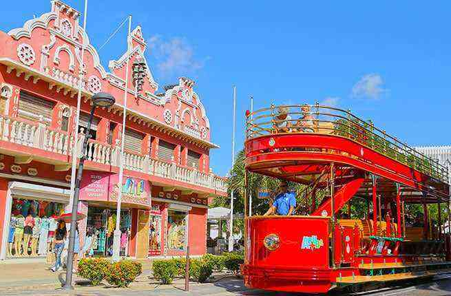 9 New Things To Do In Oranjestad Aruba Fodors Travel Guide