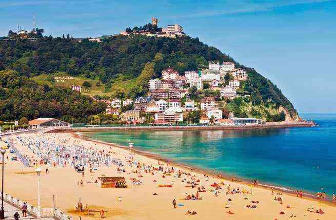 10 Best Beach Getaways For 2016