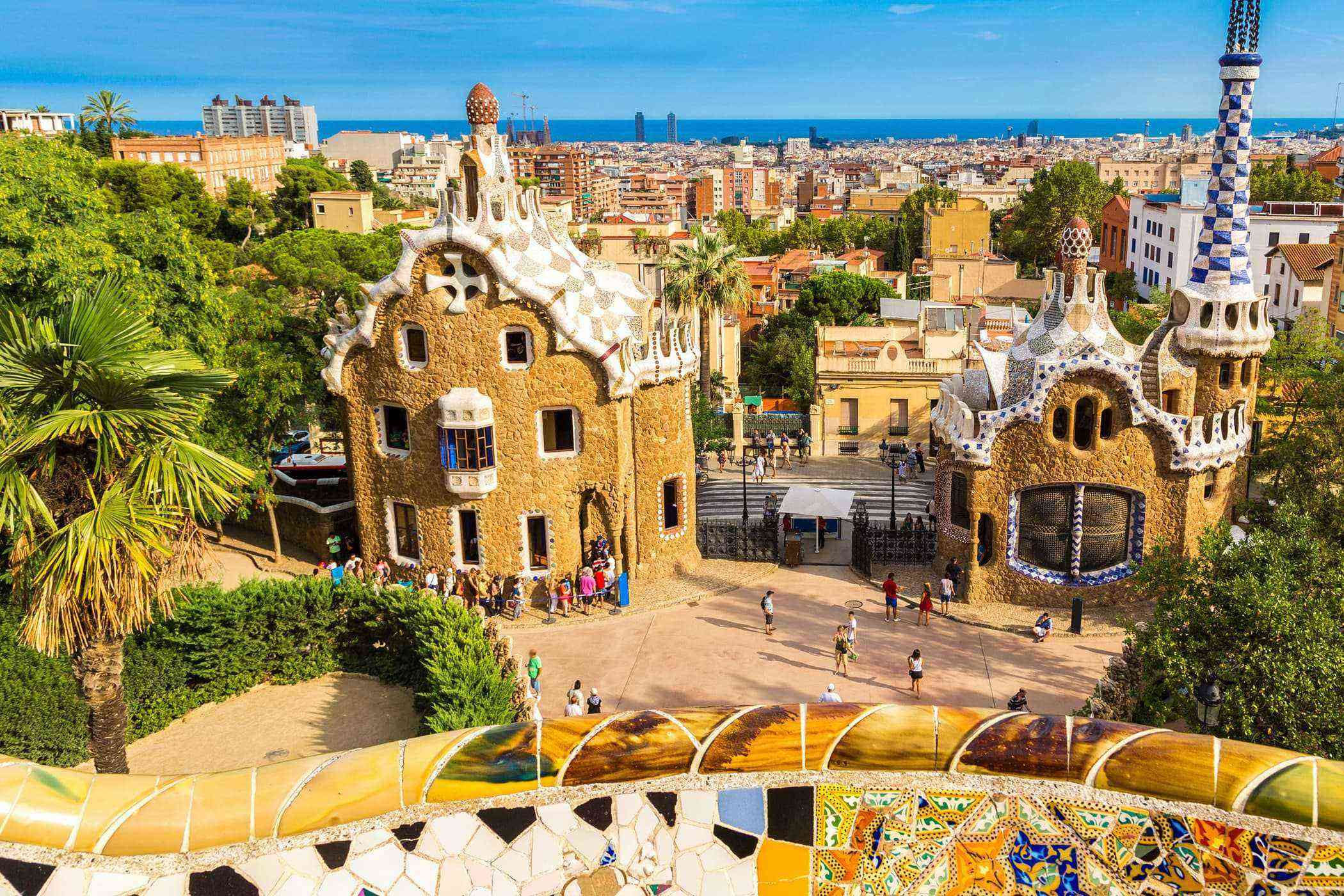25 ultimate things to do in barcelona fodors travel guide. Black Bedroom Furniture Sets. Home Design Ideas