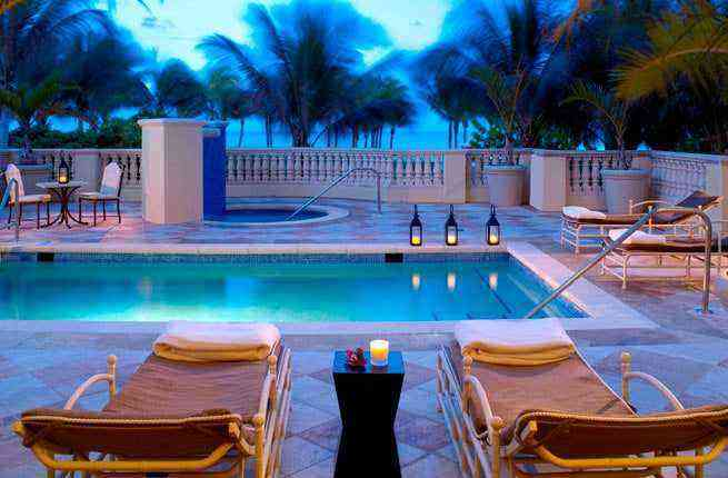 10 Best Resorts For A Babymoon Vacation Fodors Travel Guide