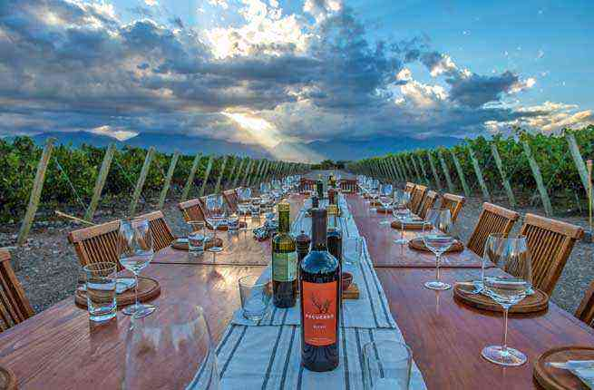 World S Most Luxurious Wine Country Hotels Fodors Travel