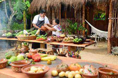 Best new food finds in the riviera maya fodors travel guide for Ancient mayan cuisine