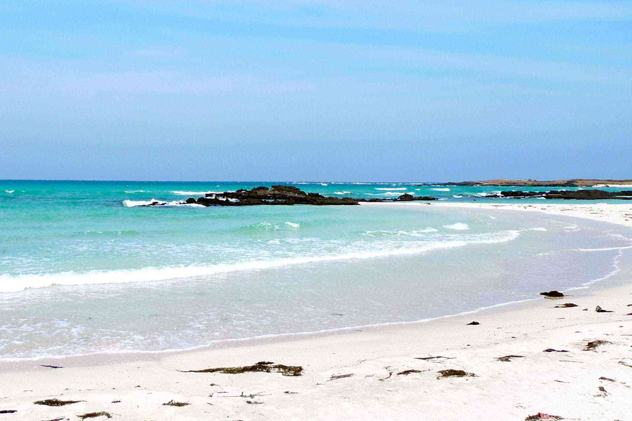 Jeju Island Beaches 1