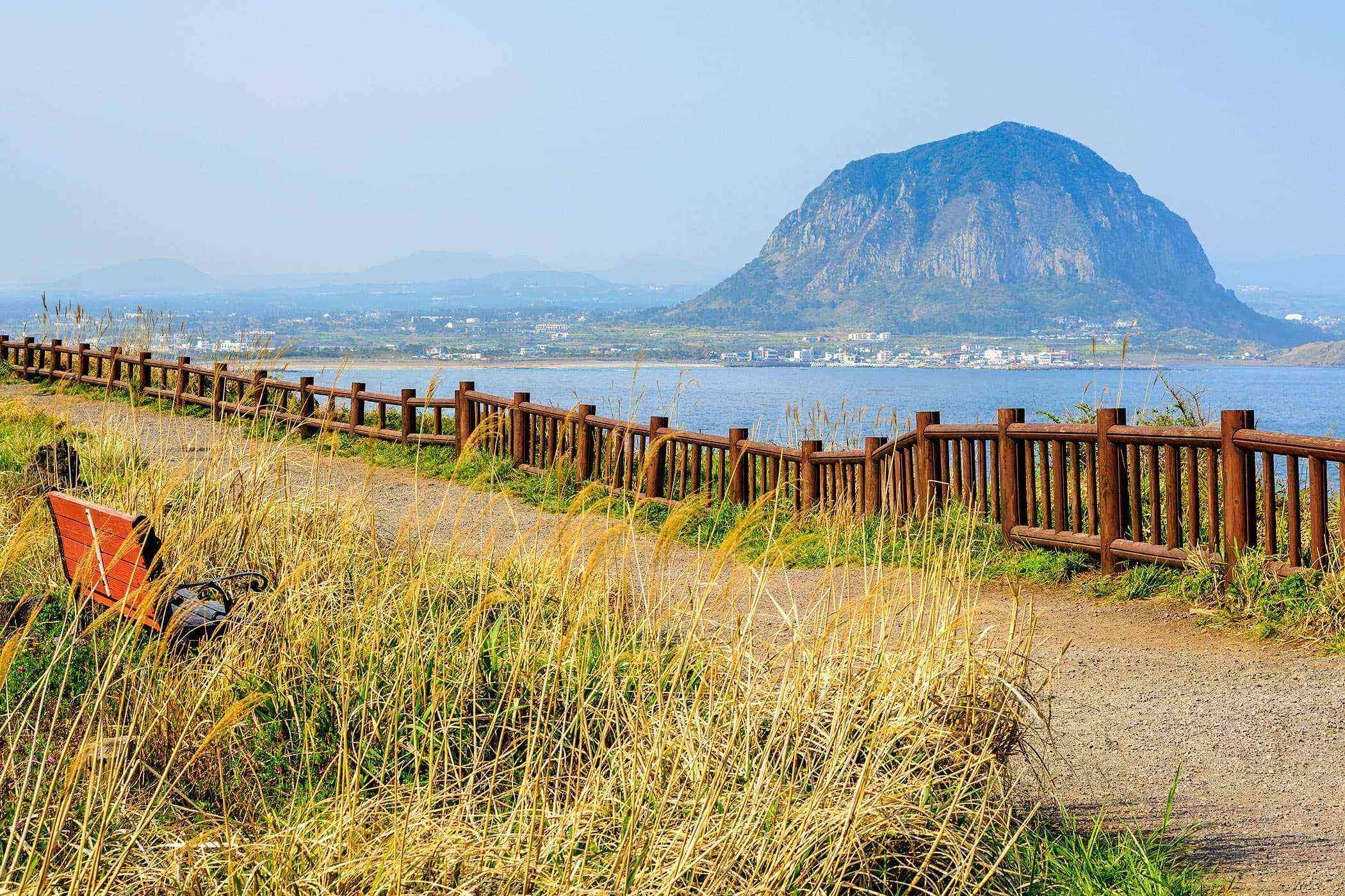 What To Do On Jeju Island Korea