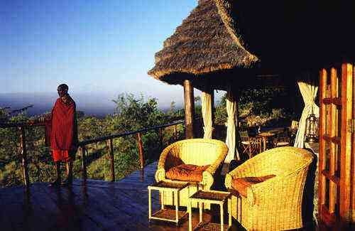 Top 10 Africa Eco Lodges Fodors Travel Guide