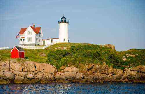 Top Maine Lighthouses To Visit Fodors Travel Guide