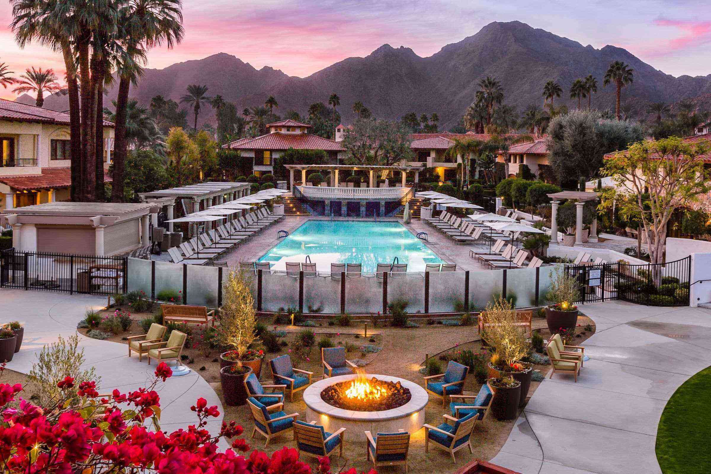 Pool With A View 10 Scenic Spots To Swim Before Summer Ends Fodors Travel Guide