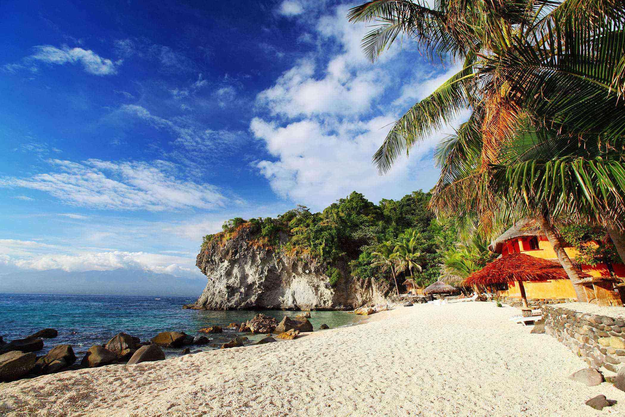Natural-Philippines-Apo-Island