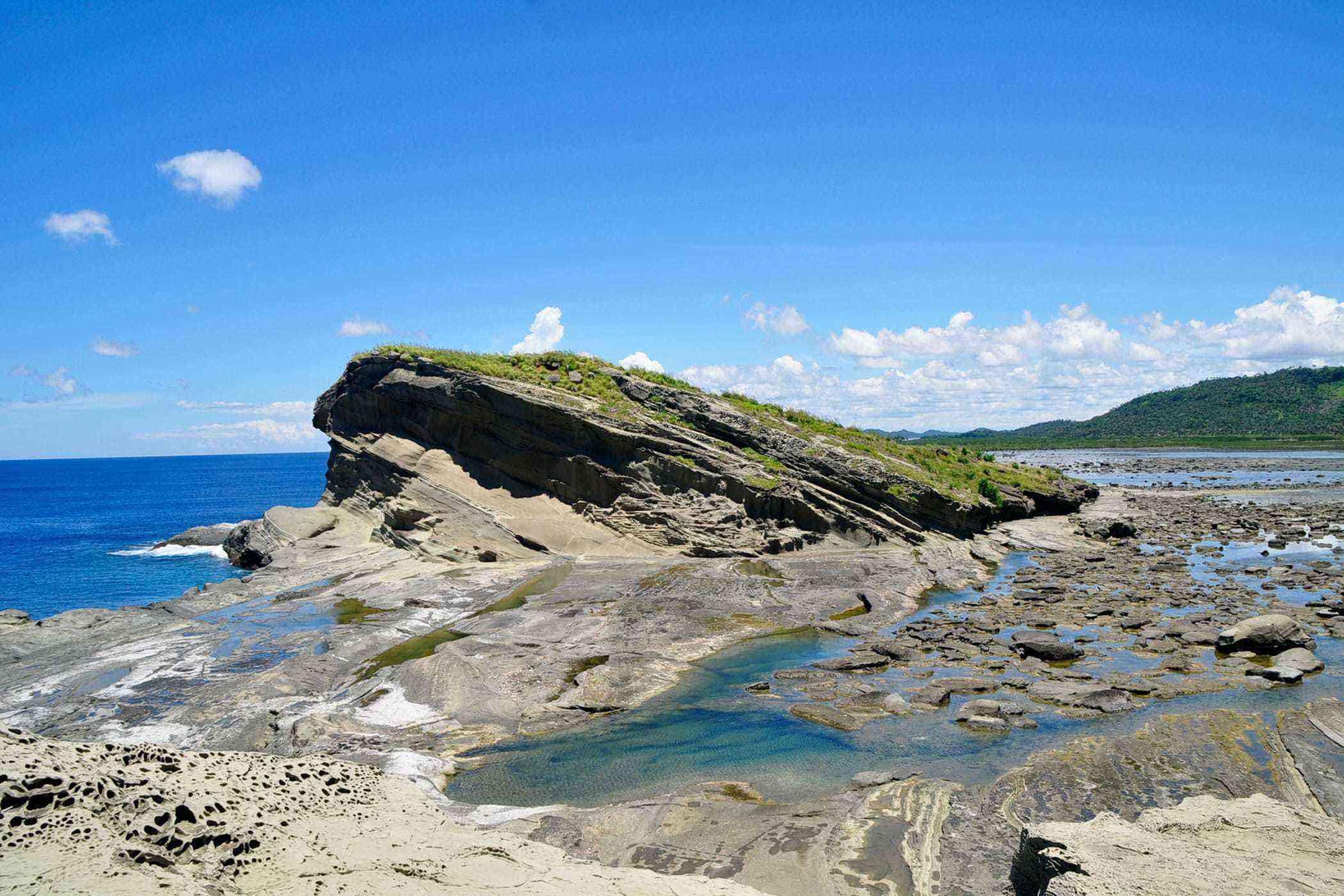 Natural-Philippines-Biri-Island
