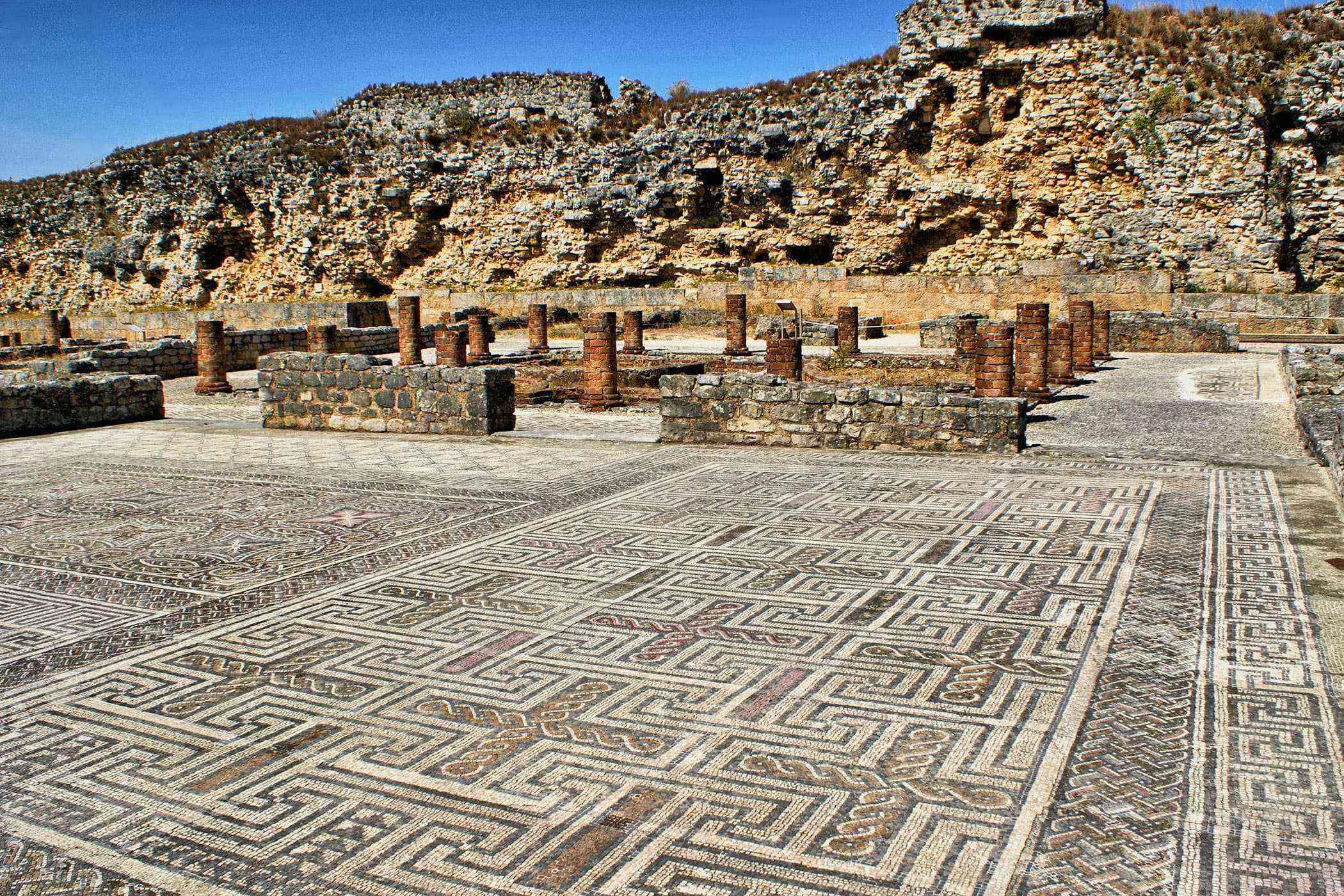 Roman-Ruins-Conimbriga
