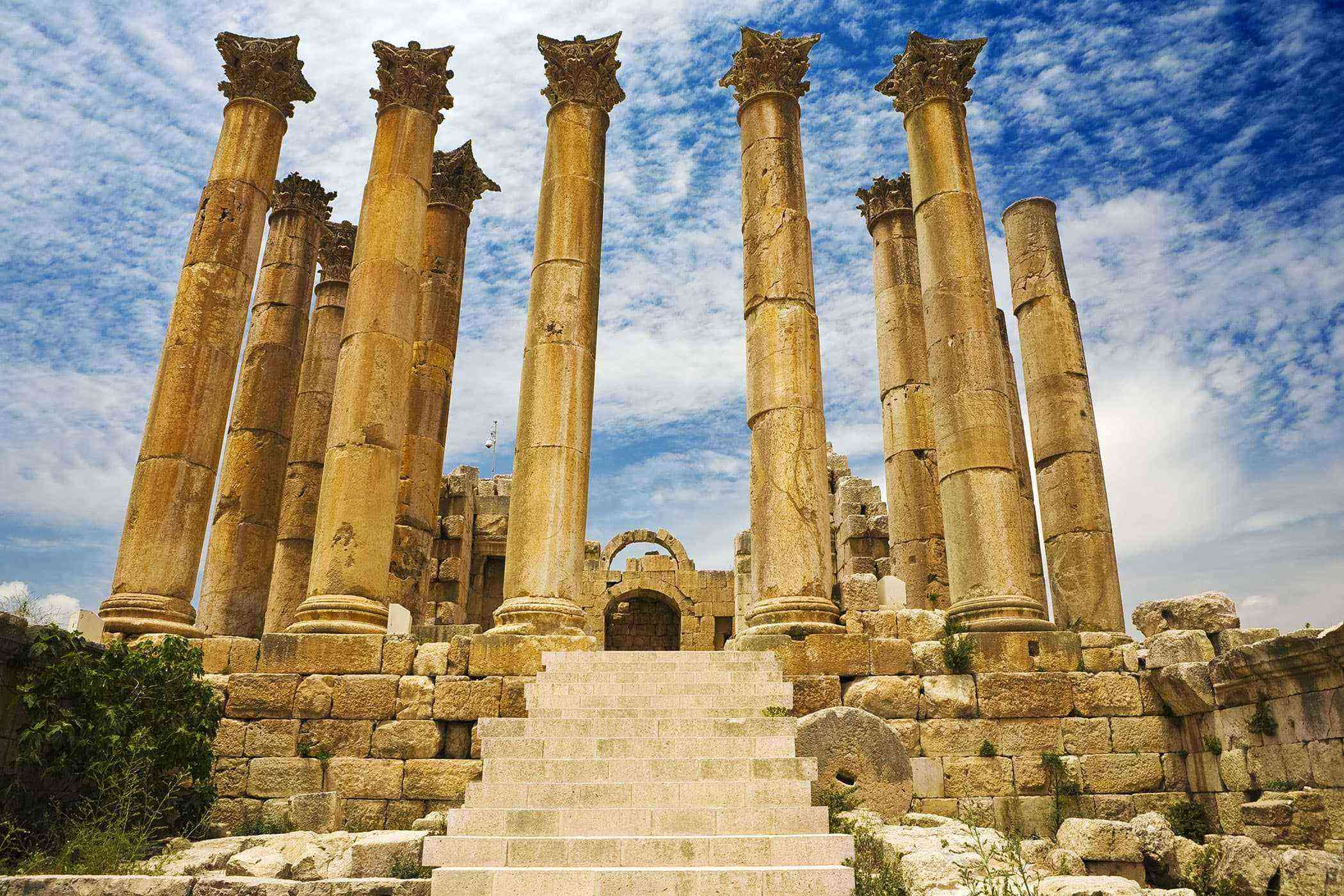 Roman-Ruins-Jerash-2