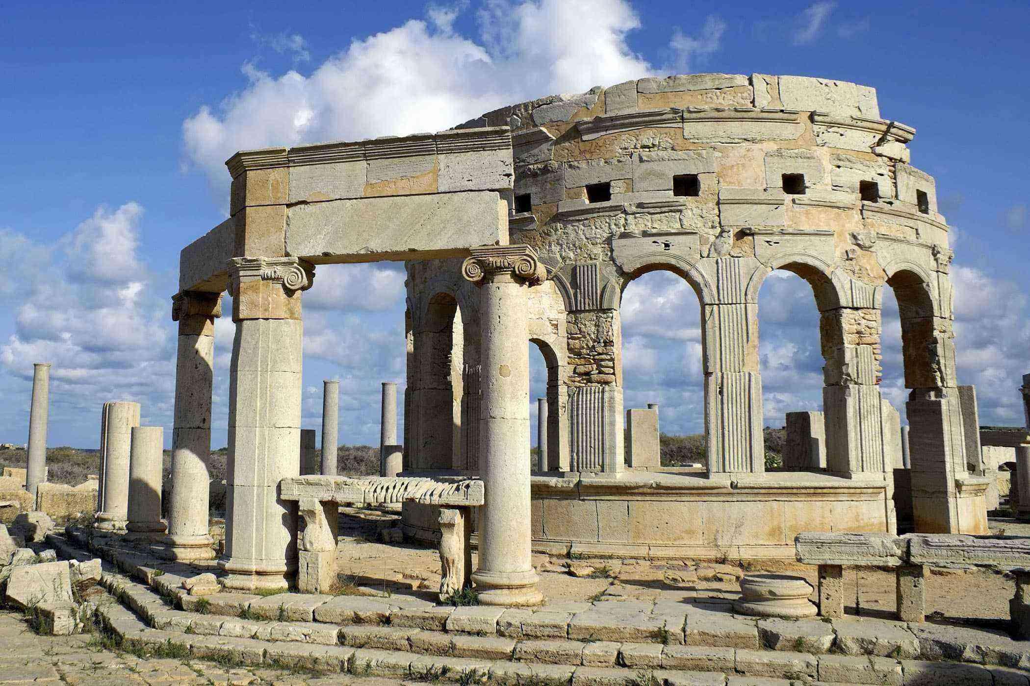Roman-Ruins-Leptis-Magna-1