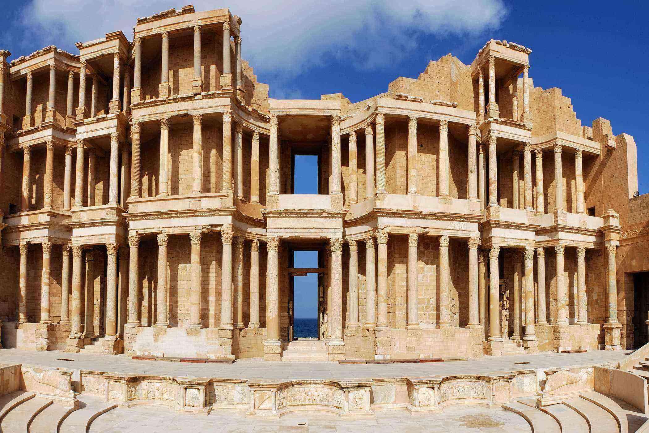 Roman-Ruins-Leptis-Magna-2