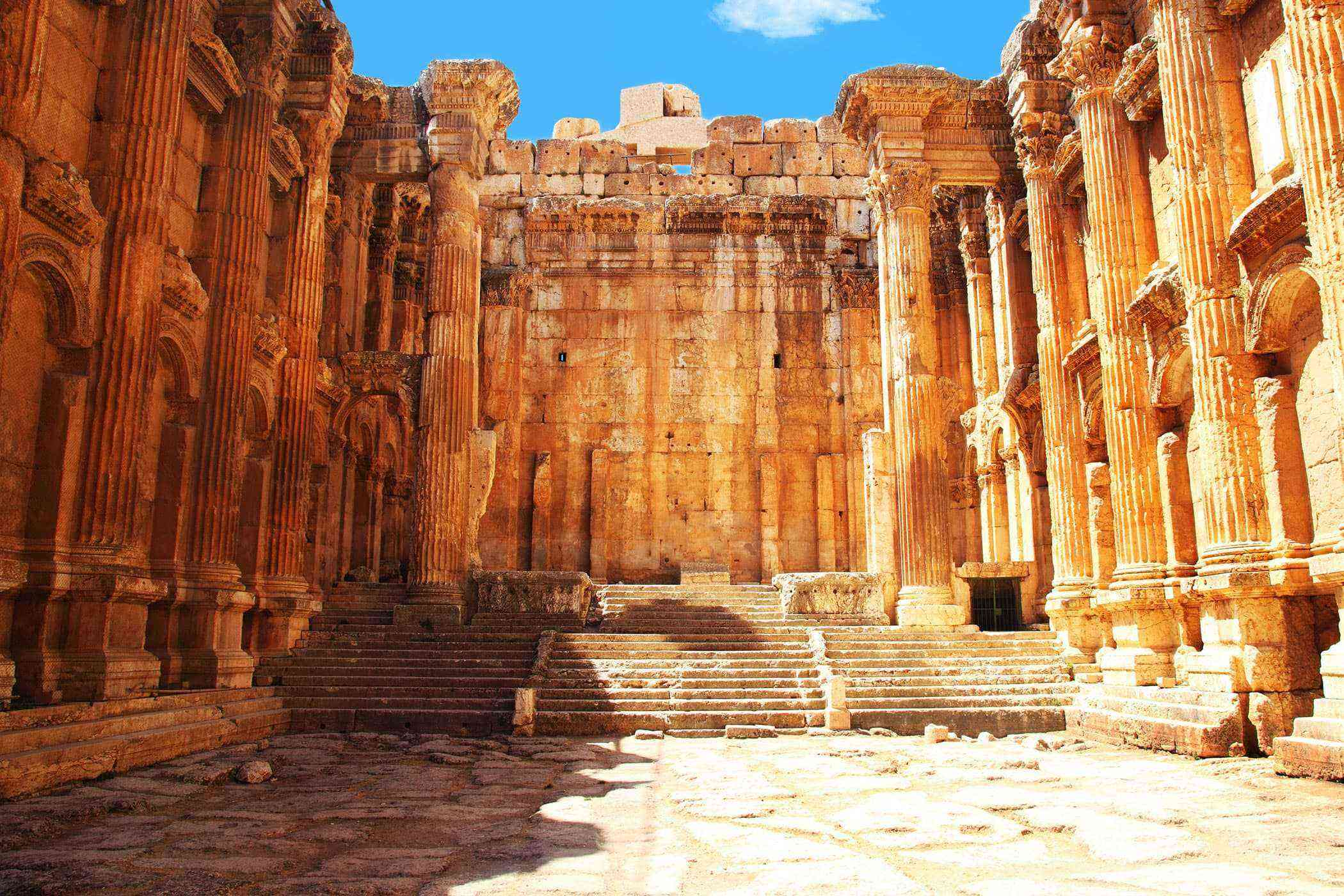lebanon travel guide pdf