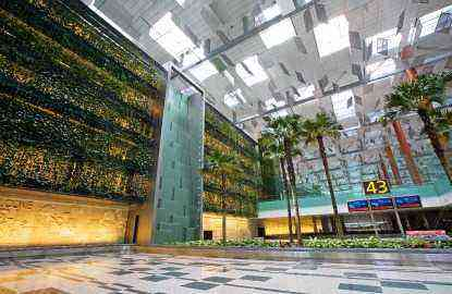 Make The Most Of Your Layover At The Worlds Best Airports - The 15 best airports for a layover