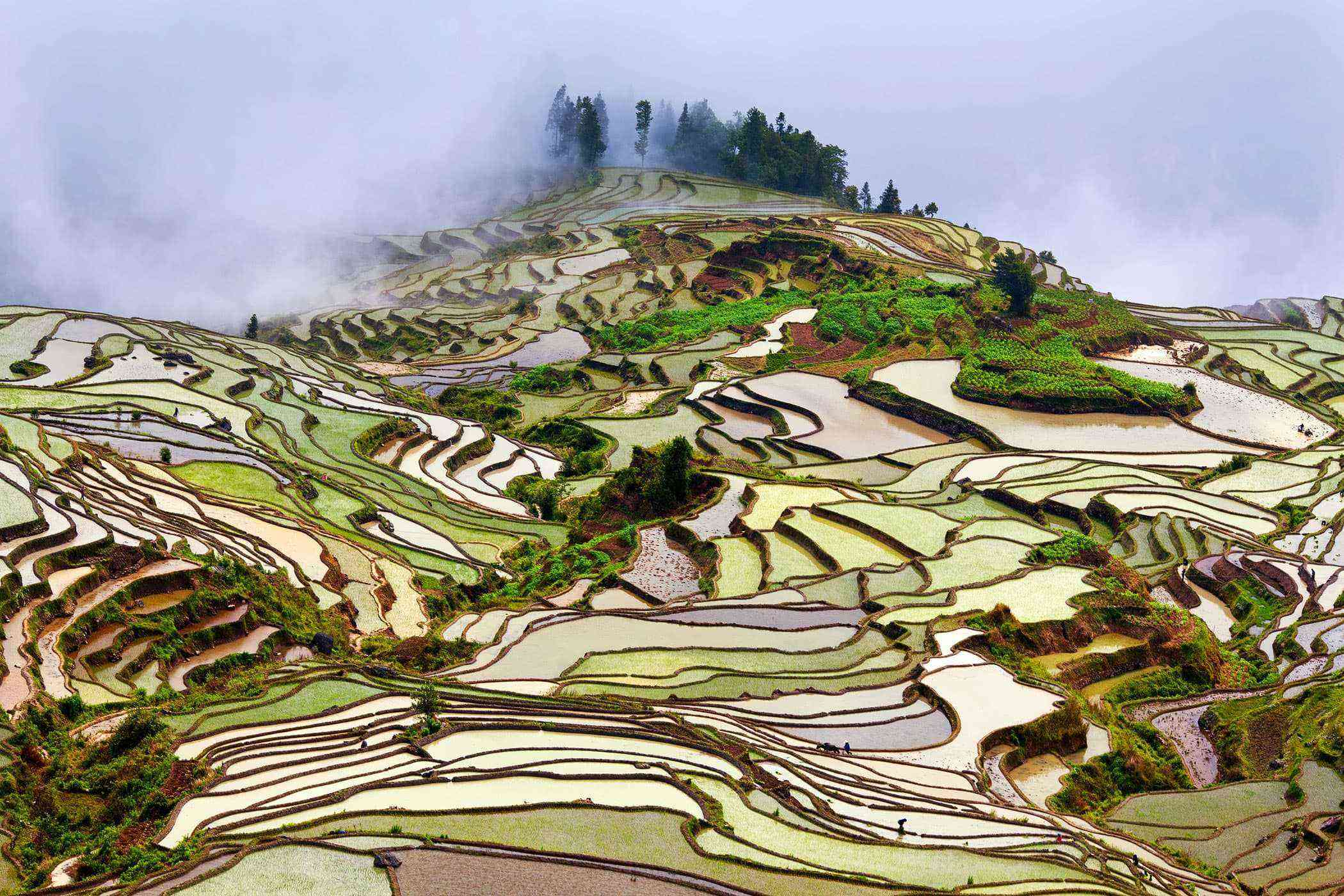 Out Of This World The 25 Most Surreal Landscapes On The Planet Fodors Travel Guide
