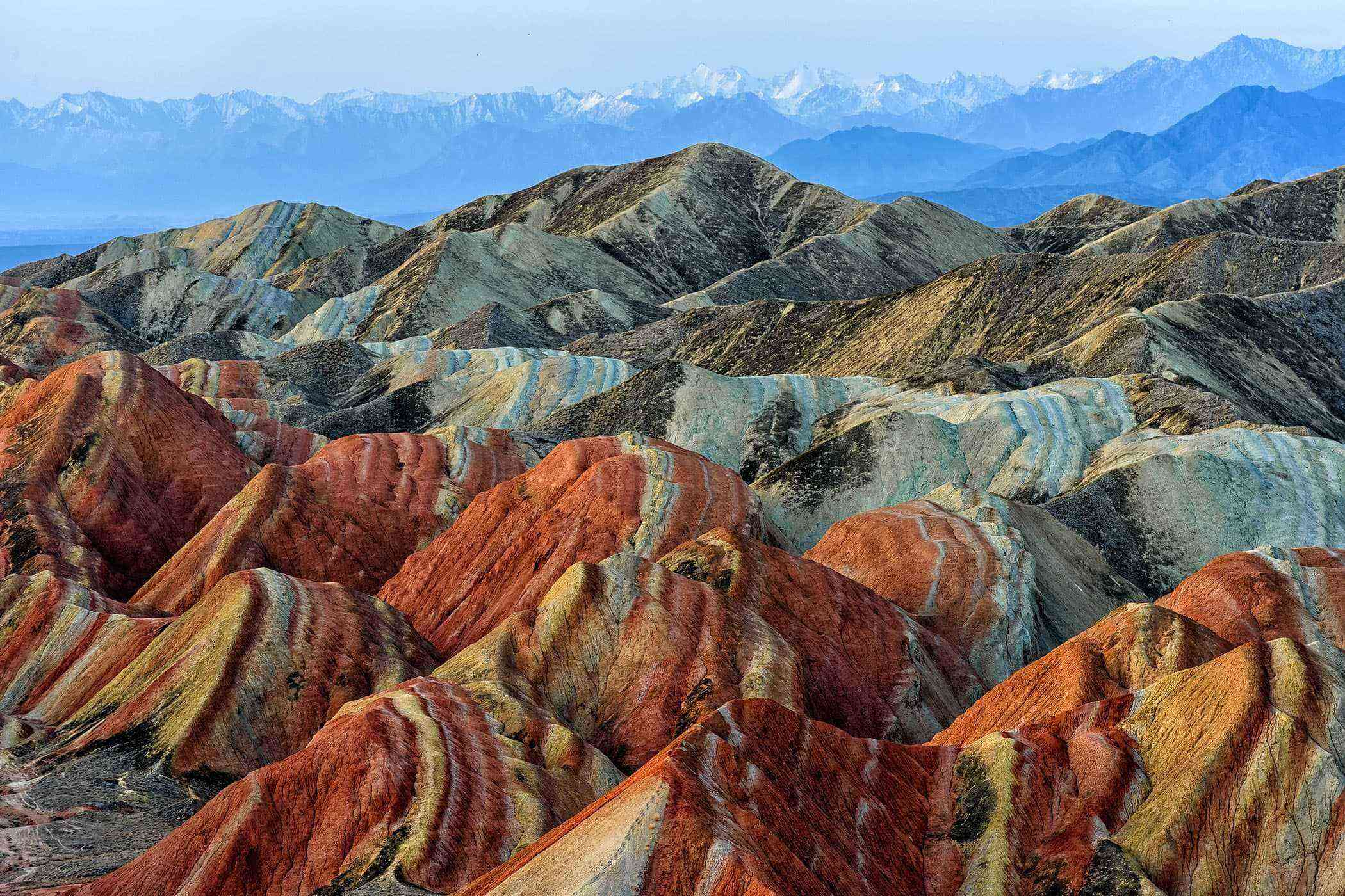 Out Of This World The Most Surreal Landscapes On The Planet - 25 breathtaking surreal landscapes here on earth