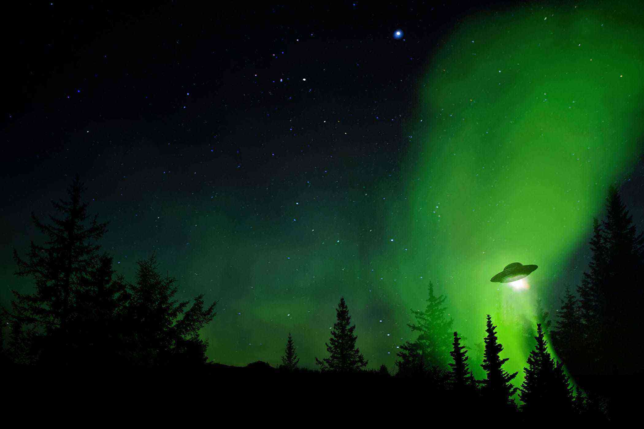 7 Stops on the Great American UFO Road Trip – Fodors ...