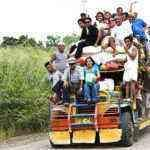 From Tuk Tuks to Mopeds, These are How Locals Get Around in Cities Across the World