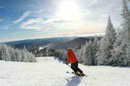 Ultimate Guide To Vermont S Best Ski Resorts Fodors