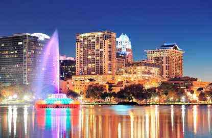 Insider's Guide: Orlando, Florida