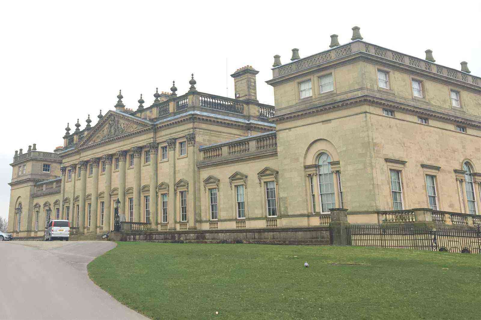 How to Tour England Like a Royal Fodors Travel Guide – Harewood House Floor Plan