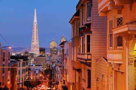 Where to Eat in San Francisco Now