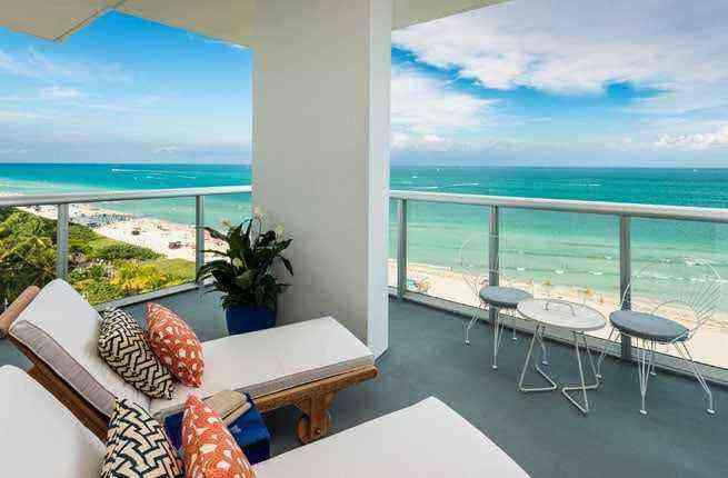 10 Best New Beach Hotels For Winter 2017