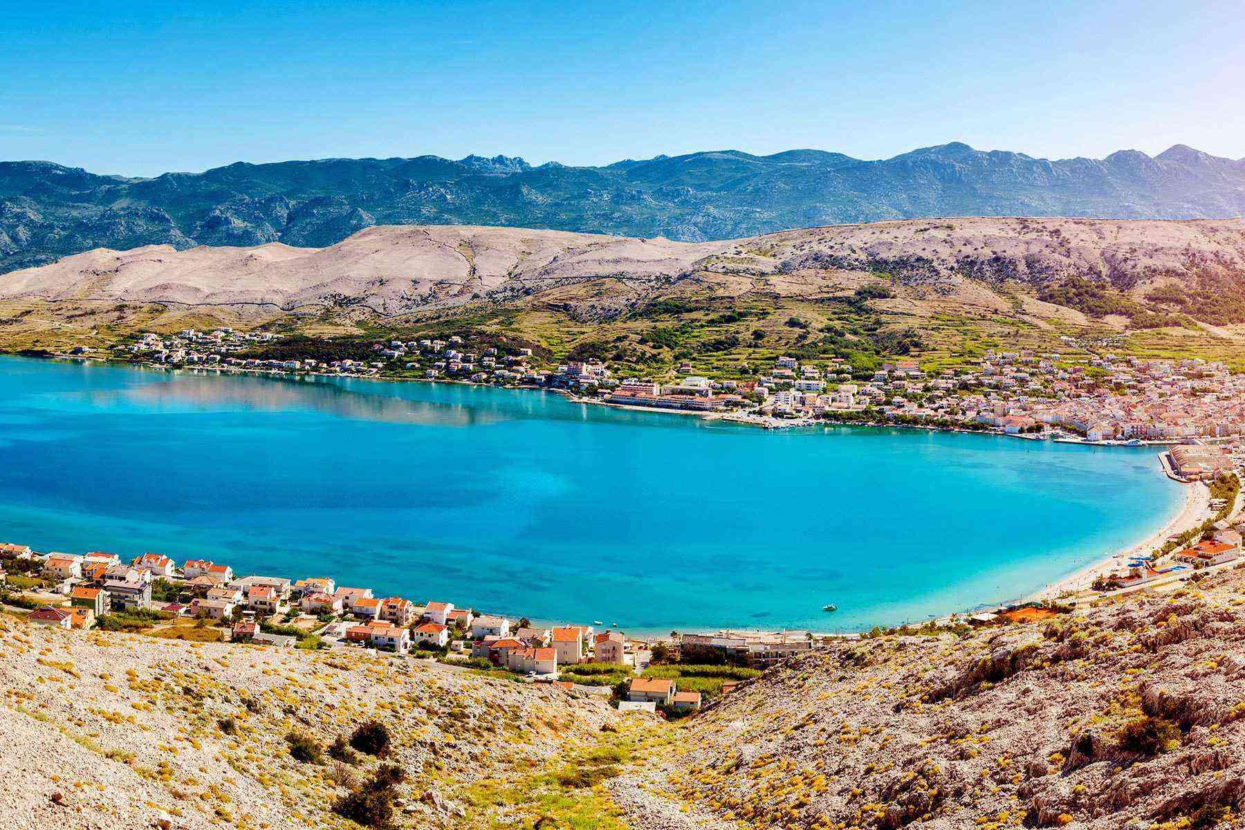 Luxury Hotels Dalmatian Coast