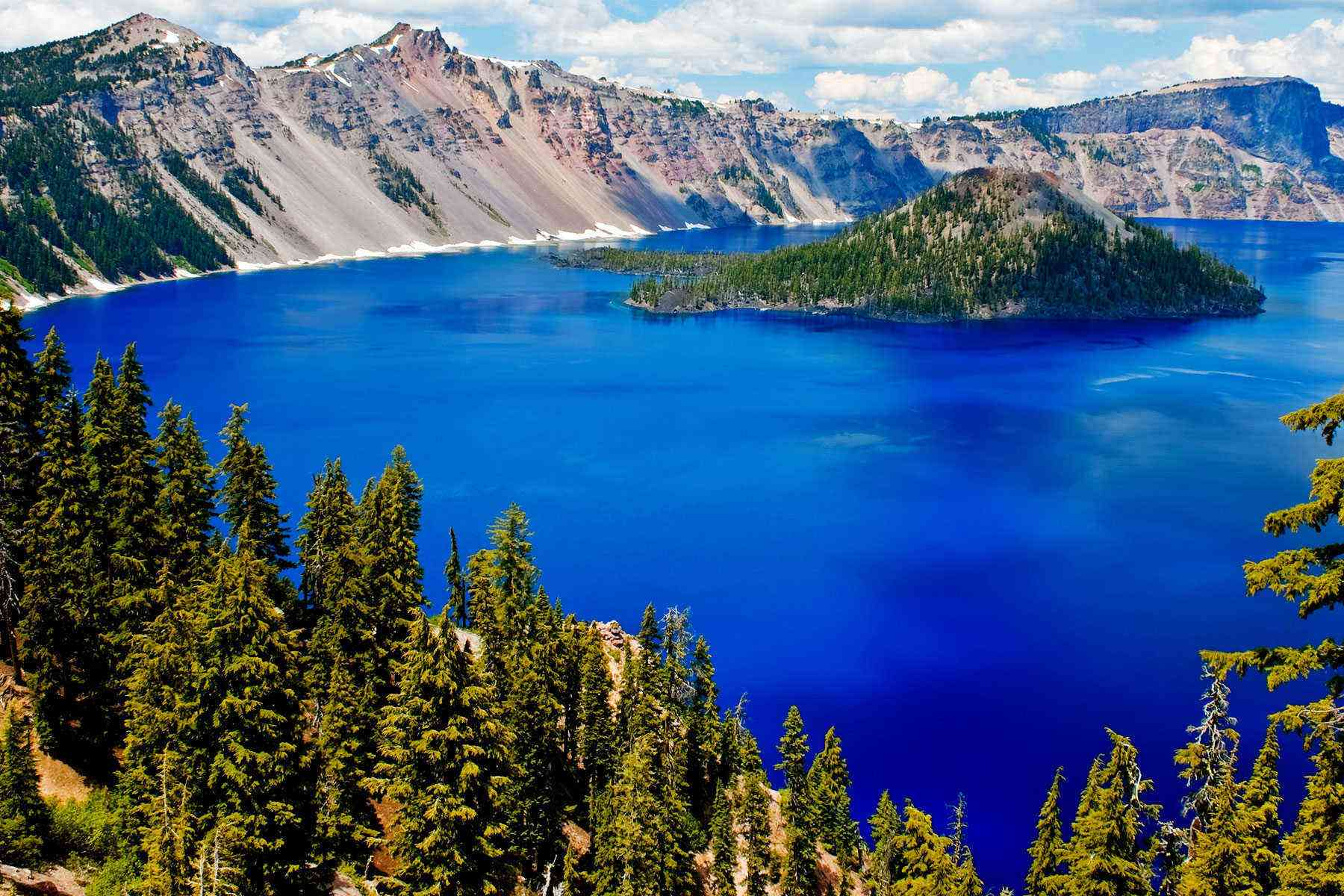Deep-Holes-Crater-Lake